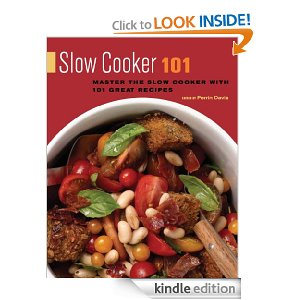 kindle freebies slow cooker 101