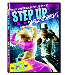 printable coupons step up revolution dvd