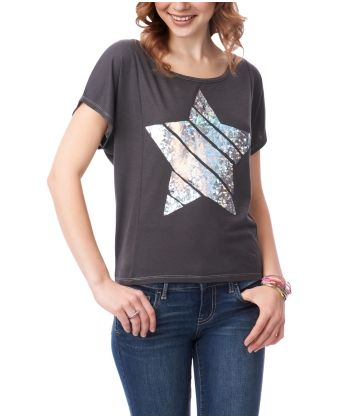 Aeropostale - Clothing Clearance - graphic tees