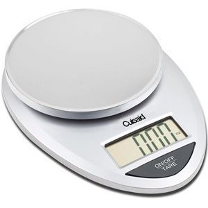 Cuisaid ProDigital Digital Kitchen Scale  - Amazon Deals