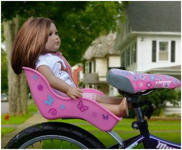 Doll Bicycle Seat - Amazon Toy Deals