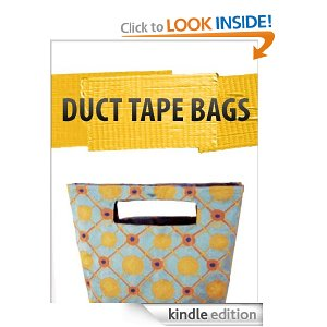 Duct Tape Bags - Amazon Kindle Freebies