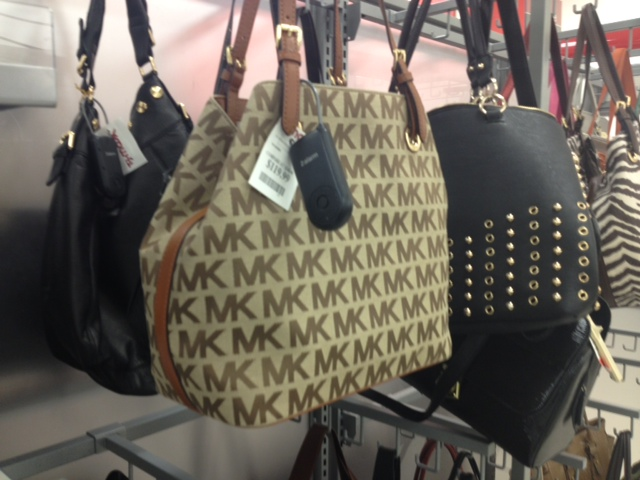 michael kors at TJ Maxx