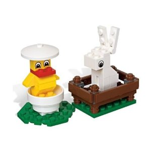 Lego Easter Deal