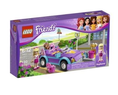 Lego Friends - Amazon Toy Deals