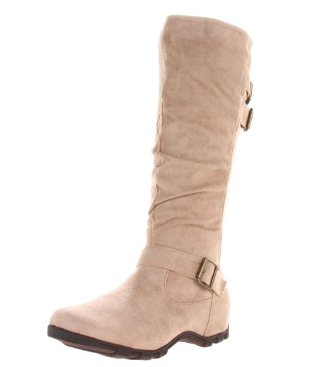 Frugal Fashion Wanted Boots - Amazon Deas