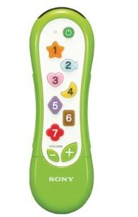 Sony Kids Universal Remote - Amazon Deals