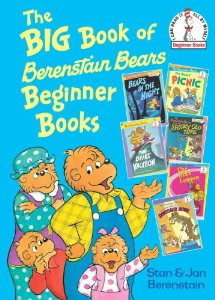 The Big Book of Berenstain Bears Beginner Books - Amazon Deals