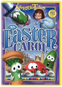 VeggieTales - An Easter Carol  - Amazon Deals