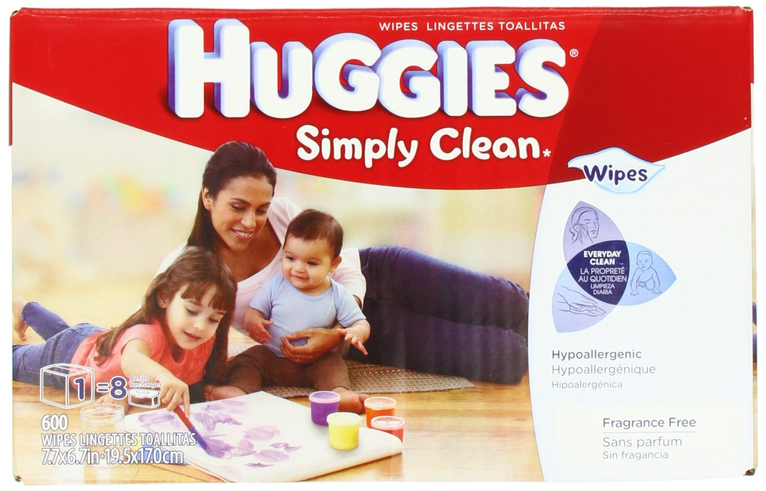amazon grocery deal huggies wipes