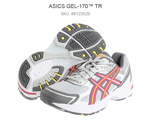 6pm.com: 70% Off ASICS for Men and Women