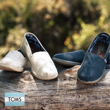 zulily toms shoes