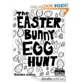 The Easter bunny Egg hunt  - Kindle Freebies