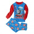 Thomas the Tank Engine Toddler Boys Fleece Pajama Set - Target Online Deals