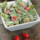 Copycat Recipe - Carrabba's Italian House Dressing