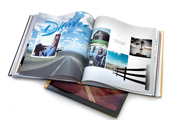 Photo Deals: Free 8×8 Hardcover Photo Book ($29.99 Value – Just Pay