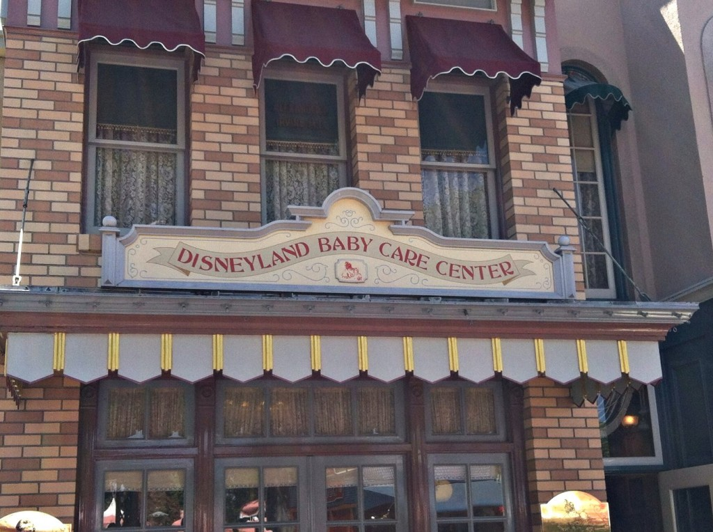 Disney Baby Tips - Baby Care Center
