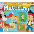 Jake and the Neverland Pirates Matching Game - Amazon Toy Deals