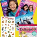 magazine deals, american girl