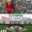 Disney Hidden Mickey