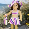 American Girl Doll Bathing Suit Set - Amazon Toy Deals