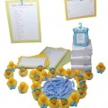 Baby Shower Kit - Boys - Amazon Deals