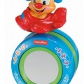 Fisher Price Laugh and Learn Ball