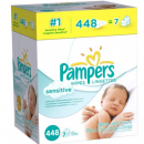 diaper deals, pampers wipes