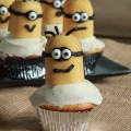 minion cupcakes mommysavers.com