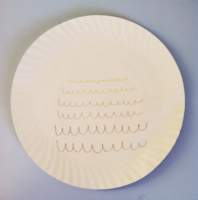 Fun Activities for Kids - Paper Plate Owl Craft