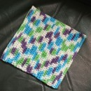homemade gift ideas crocheted dish rags