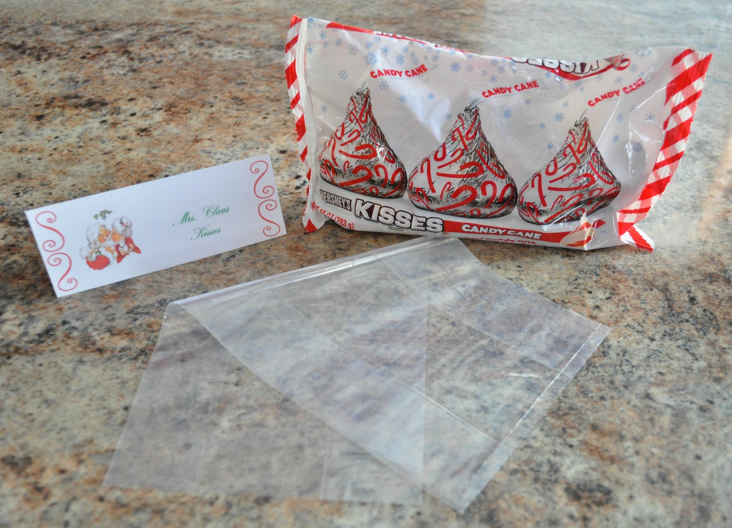 Christmas treat bag ideas ten creative examples