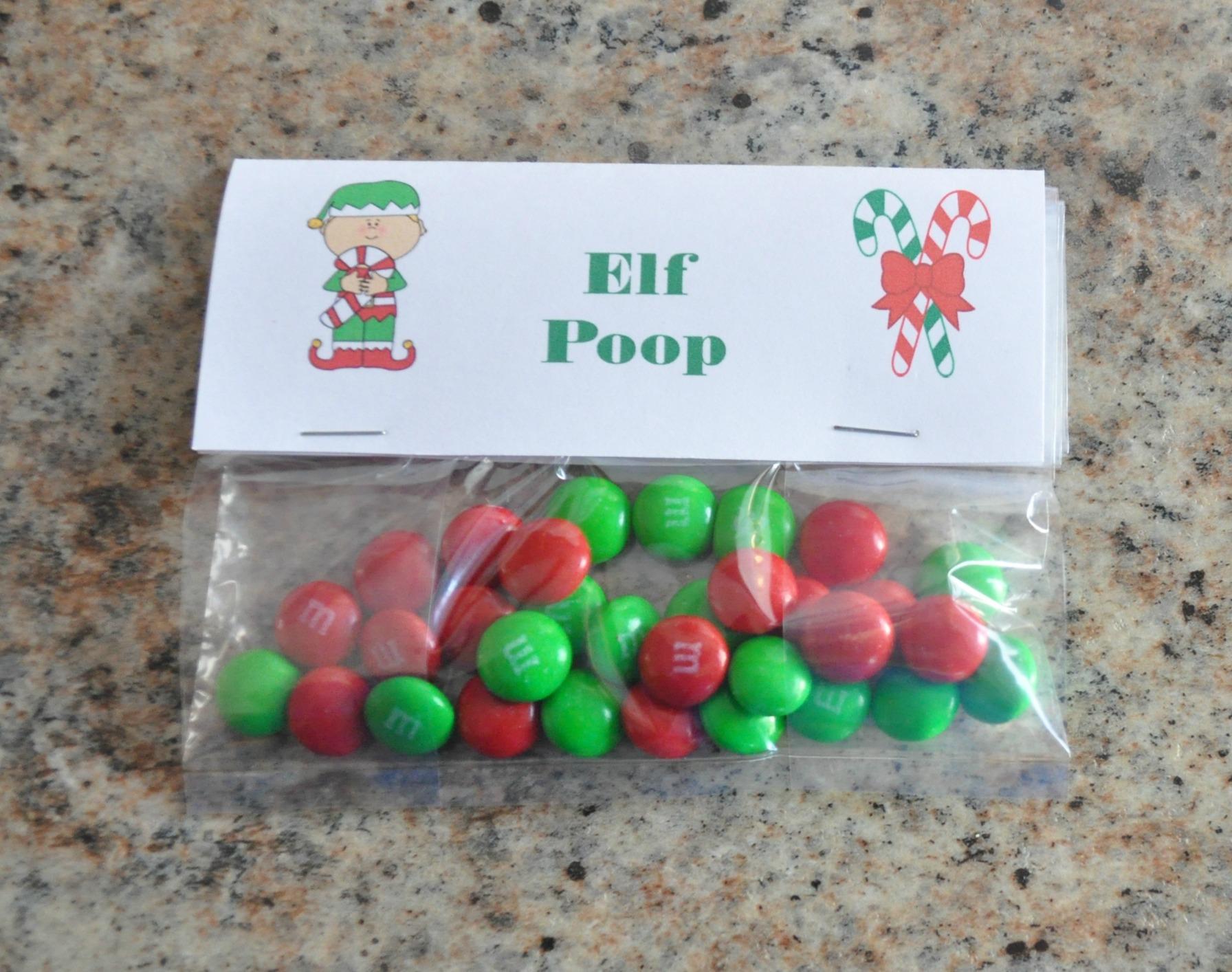 Christmas Treat Bag Ideas Ten Creative Examples Mommysavers