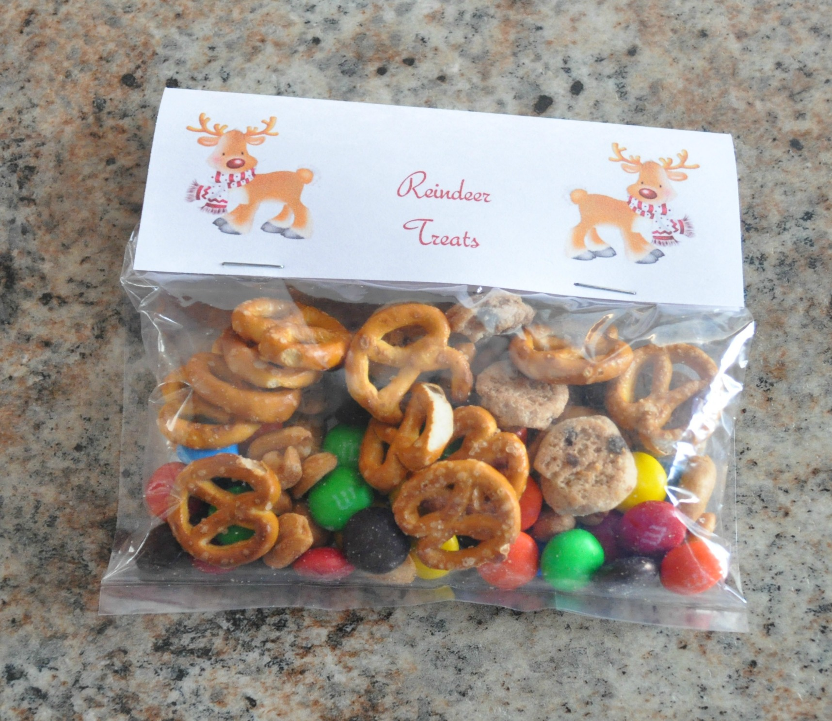 treat bag ideas