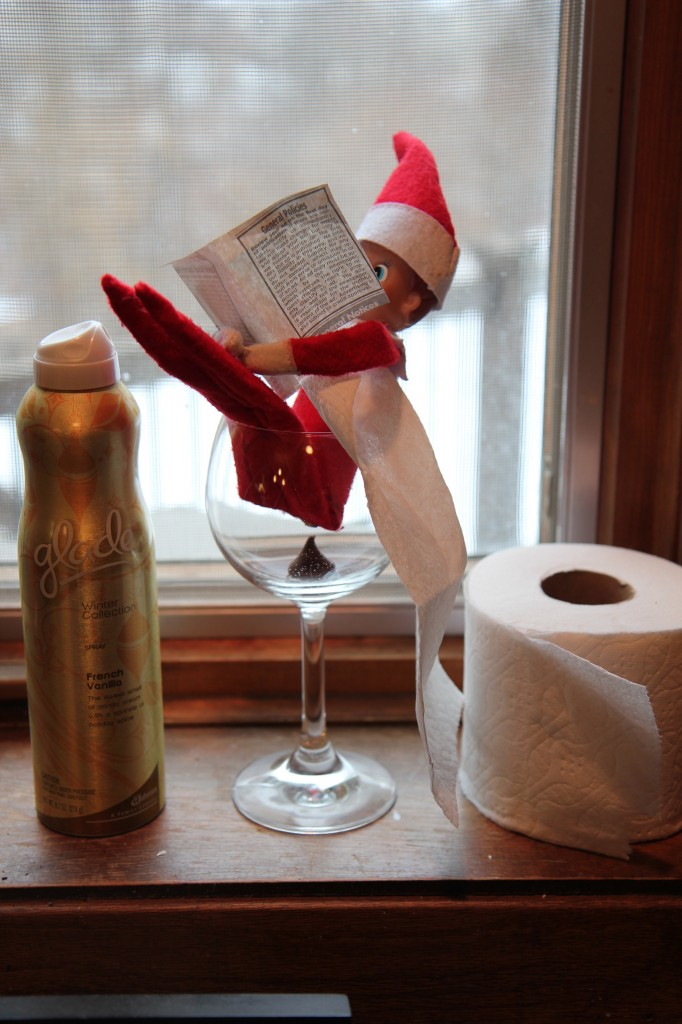 25 Funny Elf on the Shelf Ideas – These clever and original ideas are sure to make the Christmas season a blast in your home! There is no sight as precious as seeing your child's excitement every morning after discovering the Elf on the Shelf's latest antics.