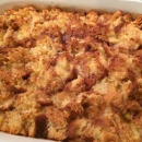 french bread pudding recipe