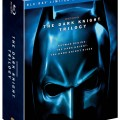 The Dark Knight Rises Batman Trilogy - Amazon Deals