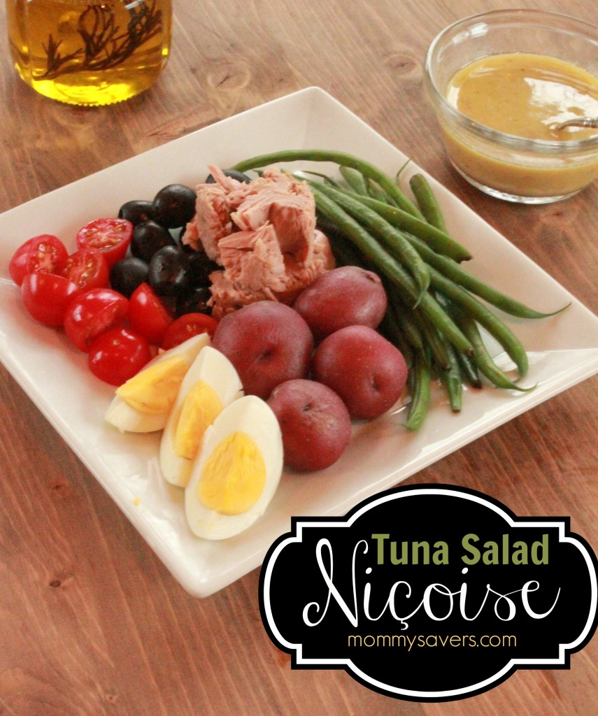 how to make healthy tuna