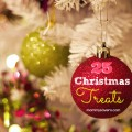 25 Days of Christmas Treats and Holiday Goodies - Mommysavers.com