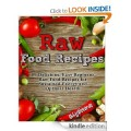 Raw Foods Kindle Freebies
