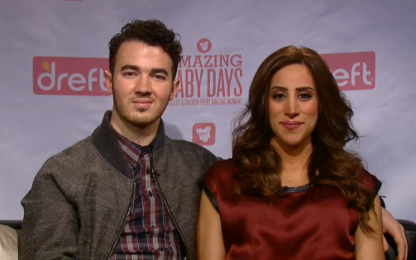 kevin and danielle jonas interview mommysavers