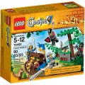 lego deal castle forest ambush