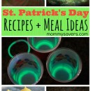 St. Patrick's Day Recipes and Meal Ideas