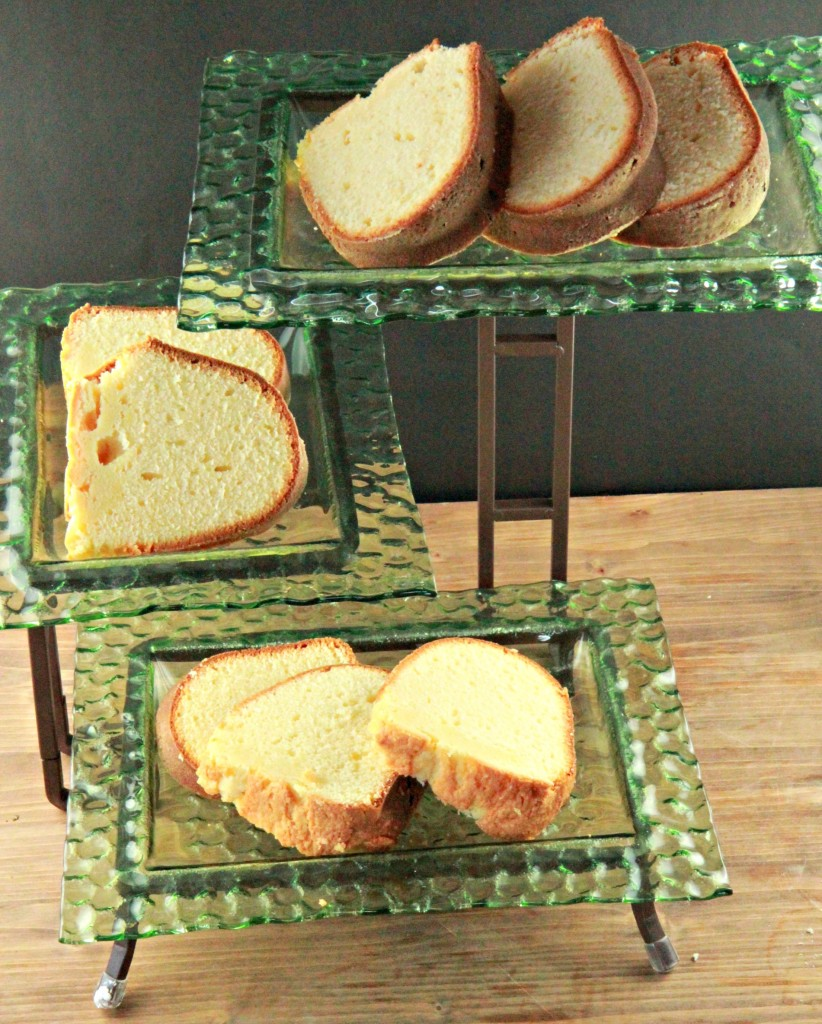 Best-Ever Pound Cake