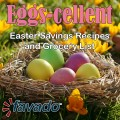 Favado Egg-Cellent Savings App