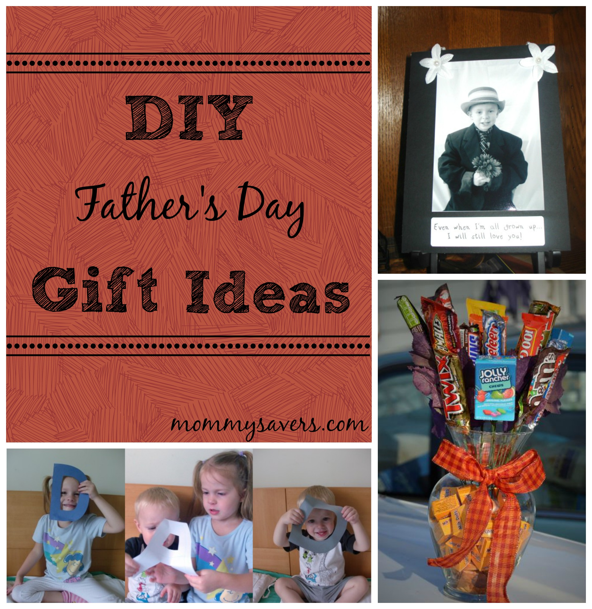 diy father s day gift ideas mommysavers mommysavers