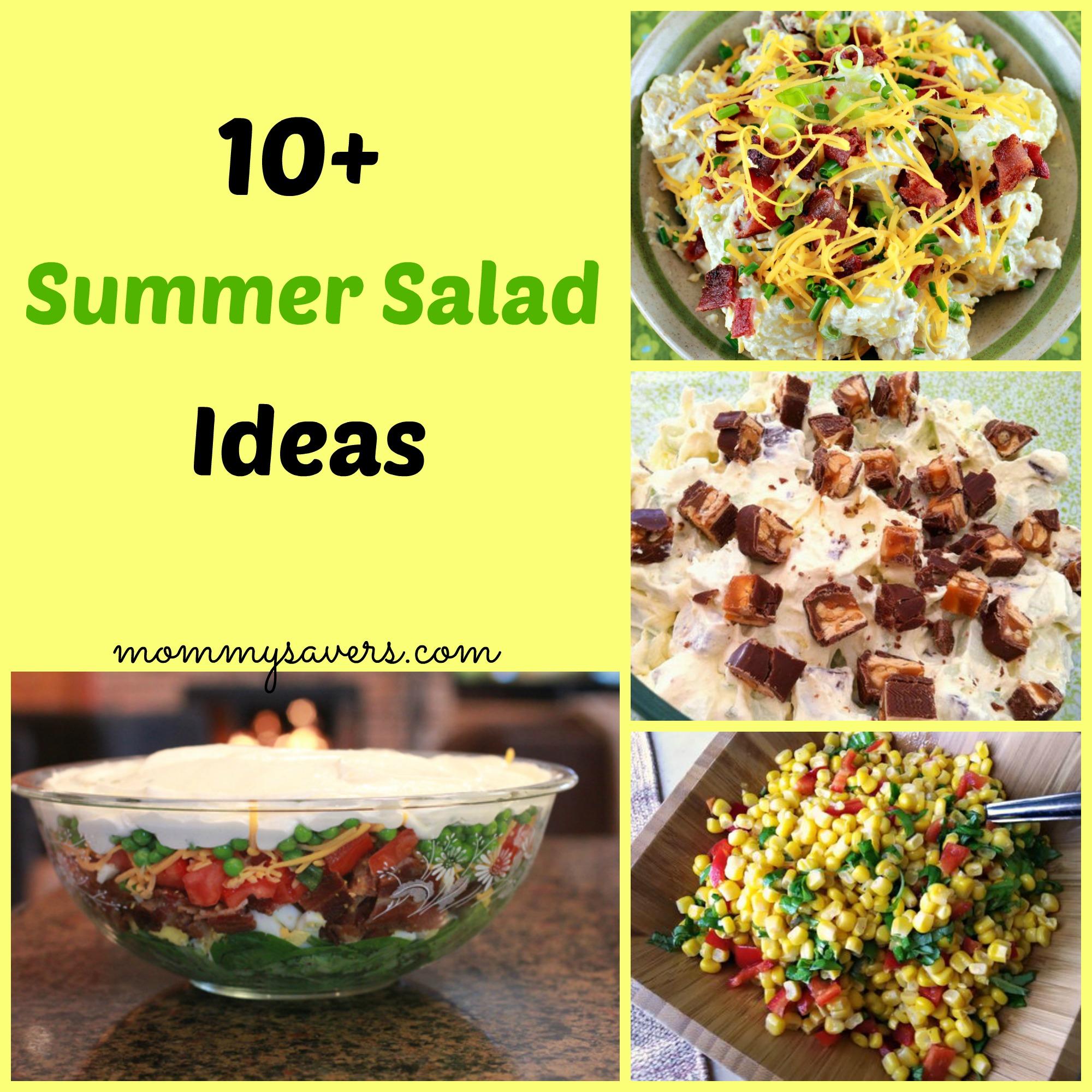 Image Result For Dinner Ideas For Hot Summer Nights