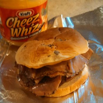 hot & cold sandwich ideas