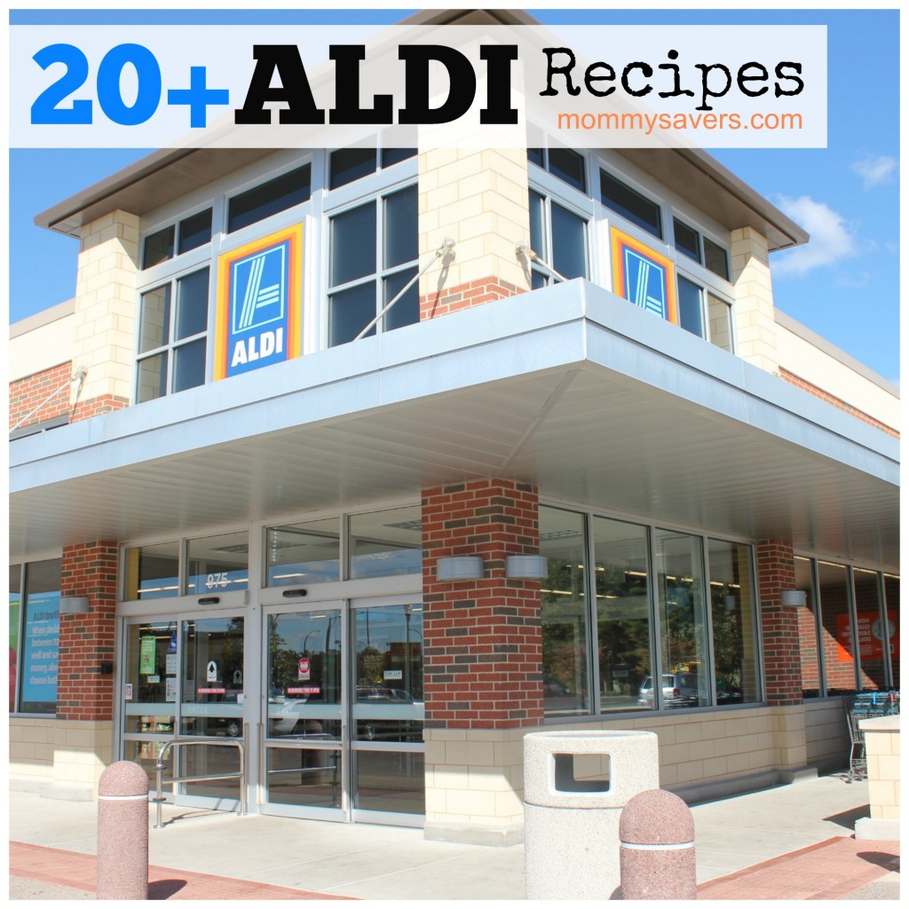 ALDI recipes