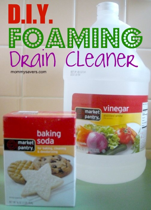 diy household cleaner recipes